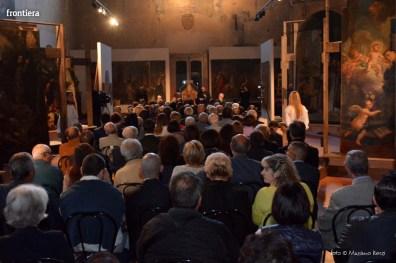 Convegno La famiglia nucleo da preservare foto Massimo Renzi 28