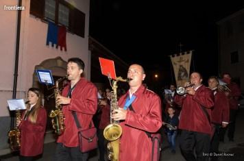 Processione della Madonna dell'Addolorata a Santa Rufina-8