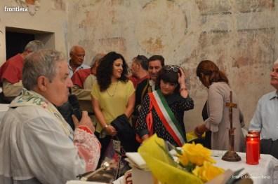 Vescovo-Domenico-Pompili-chiesa-San-Gregorio-Cantalice-foto-Massimo-Renzi-16