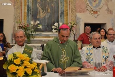 Vescovo-Domenico-Pompili-chiesa-San-Gregorio-Cantalice-foto-Massimo-Renzi-25