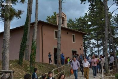 Vescovo-Domenico-Pompili-chiesa-San-Gregorio-Cantalice-foto-Massimo-Renzi-37