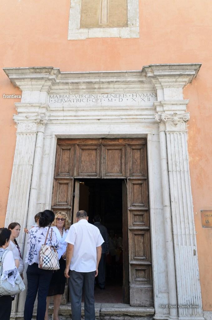 pranzo pastorale comunita ortodossa Rieti-1