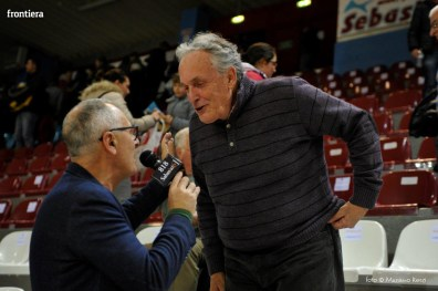 NPC vs Briosa Barcellona 29 novembre 2015 foto Massimo Renzi 39