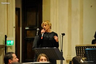 Santa Barbara nel Mondo 2015 Omaggio Bachelet foto Massimo Renzi 47