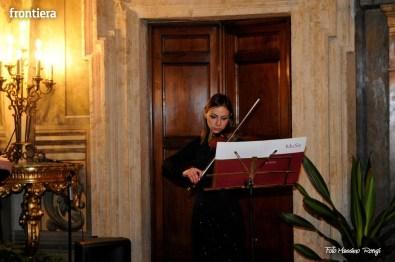 Auguri 2015 in Prefettura foto Massimo Renzi 03