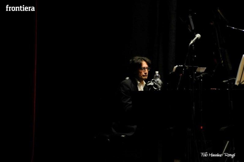 E viracconto napoli spettacolo beneficenza Alcli Giorgio e Silvia foto Massimo Renzi 09