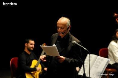 E viracconto napoli spettacolo beneficenza Alcli Giorgio e Silvia foto Massimo Renzi 13