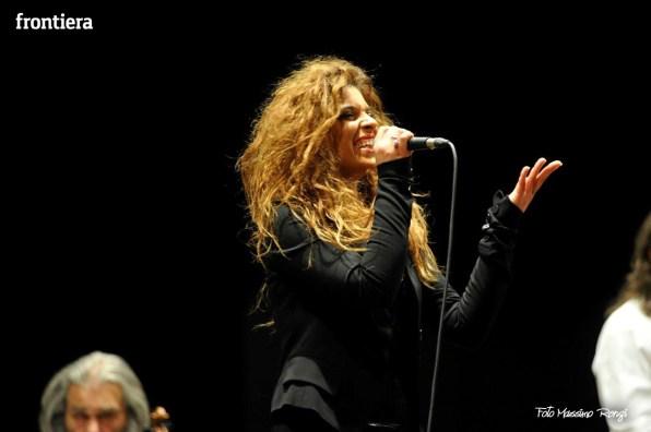 E viracconto napoli spettacolo beneficenza Alcli Giorgio e Silvia foto Massimo Renzi 33