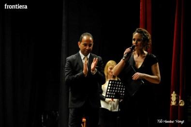 E viracconto napoli spettacolo beneficenza Alcli Giorgio e Silvia foto Massimo Renzi 41