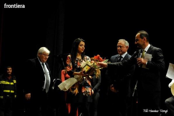 E viracconto napoli spettacolo beneficenza Alcli Giorgio e Silvia foto Massimo Renzi 49