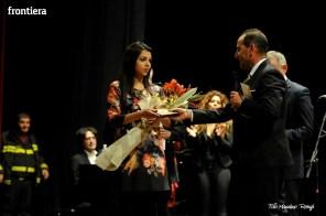 E viracconto napoli spettacolo beneficenza Alcli Giorgio e Silvia foto Massimo Renzi 50