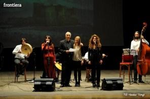 E viracconto napoli spettacolo beneficenza Alcli Giorgio e Silvia foto Massimo Renzi 53