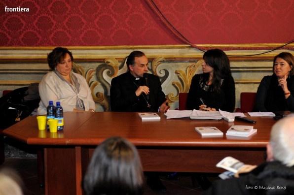 Letterine-a-Papa-Francesco-presentazione-libro-Alessandra-Buzzetti-foto-Massimo-Renzi-10