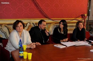 Letterine-a-Papa-Francesco-presentazione-libro-Alessandra-Buzzetti-foto-Massimo-Renzi-14