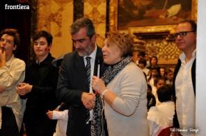 Saggio di Natale Sisti Minervini foto Massimo Renzi 31