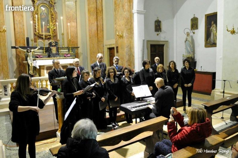Concerto a S Eusanio foto Massimo Renzi 09