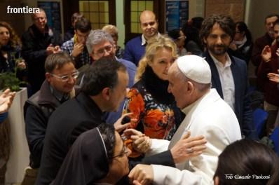 Papa-Francesco-a-Greccio-(4-gennaio-2015)-foto-Samuele-Paolucci-02
