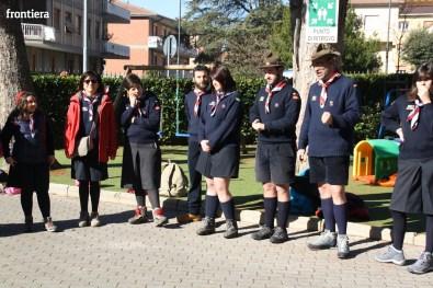 Giornata BP 22 febbraio 2016 Scout Rieti 07