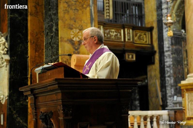 Giubileo delle Confraternite Cattedrale 14 febbraio 2016 foto Massimo Renzi 01