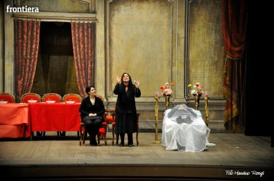 Salutame Soreta Alessio Angelucci 31 gennaio 2016 foto Massimo Renzi 21