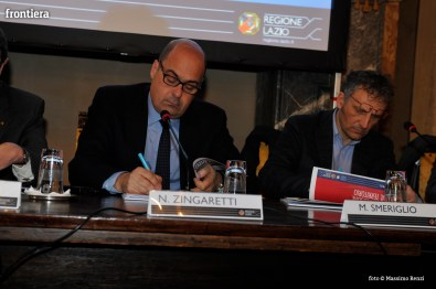 Inaugurazione Plus Rieti 3 marzo 2016 foto Massimo Renzi 64