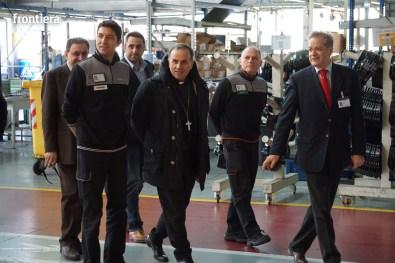 Visita del Vescovo Domenico in Lombardini 17 marzo 2016 foto Fabrizi 18