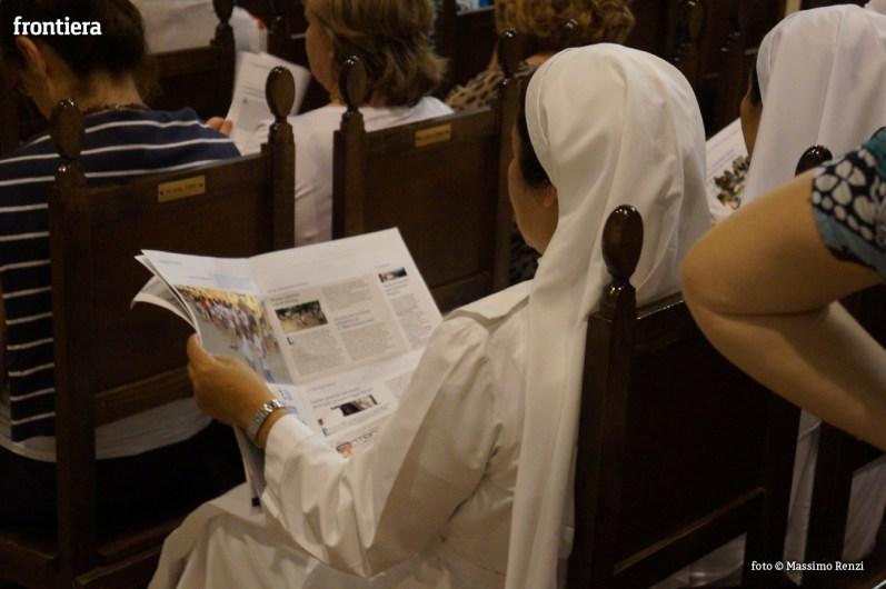 Presentazione Incontro Pastorale del 9,10 e 11 settembre chiesa di San Domenico 12 luglio 2016 foto Massimo Renzi01