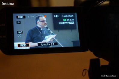 Presentazione Incontro Pastorale del 9,10 e 11 settembre chiesa di San Domenico 12 luglio 2016 foto Massimo Renzi04