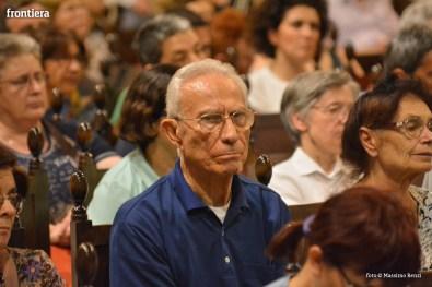 Presentazione Incontro Pastorale del 9,10 e 11 settembre chiesa di San Domenico 12 luglio 2016 foto Massimo Renzi13