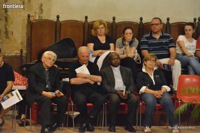 Presentazione Incontro Pastorale del 9,10 e 11 settembre chiesa di San Domenico 12 luglio 2016 foto Massimo Renzi17