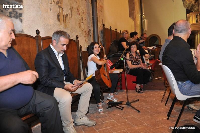 Presentazione Incontro Pastorale del 9,10 e 11 settembre chiesa di San Domenico 12 luglio 2016 foto Massimo Renzi25