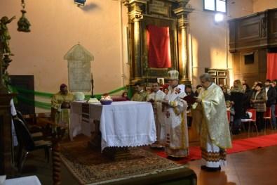 Comunità Ucraina, Festa di San Nicola DSC_0529