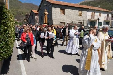 [23.04.2017] Festa del Cappuccio di San Francesco a Corvaro DSC04524