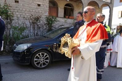 [23.04.2017] Festa del Cappuccio di San Francesco a Corvaro DSC04527