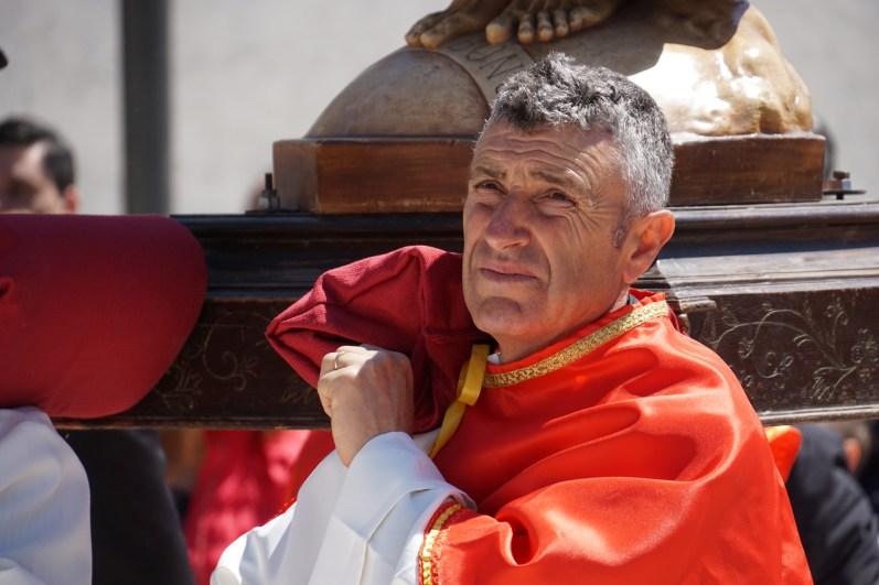 [23.04.2017] Festa del Cappuccio di San Francesco a Corvaro DSC04590