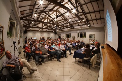 [04.06.2017] Azione Cattolica - Tavola rotonda con i candidati a Sindaco di Rieti DSC06200