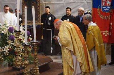 [13.06.2017] Giugno Antoniano - Messa del cardinale Sandri DSC06723