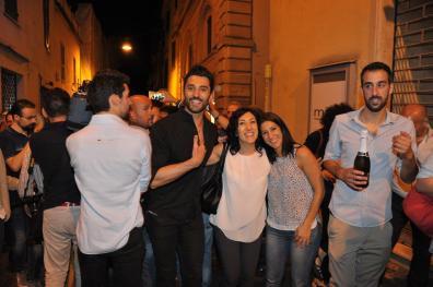 [25.06.2017] Comune di Rieti - Vittoria elettorale di Antonio Cicchetti MAS_7653