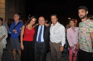 [25.06.2017] Comune di Rieti - Vittoria elettorale di Antonio Cicchetti MAS_8026