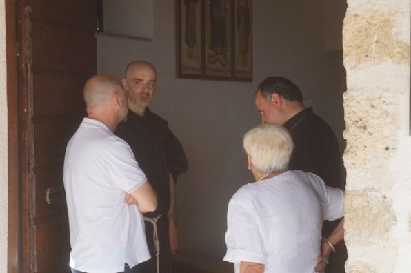 [02.08.2017] Poggio Bustone Cappella delle Beatitudini e Marcia del perdono DSC03974