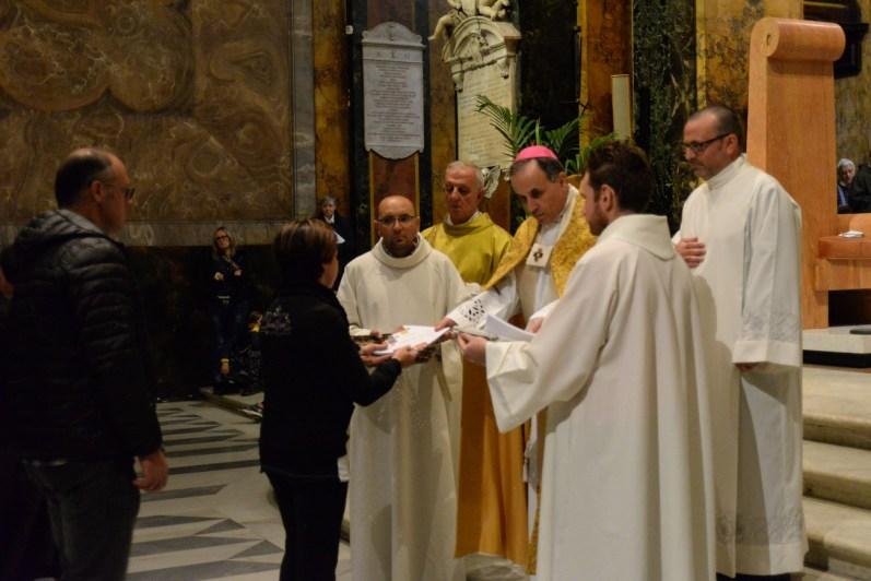 [07.10.2017] Giornata della Parola - Liturgia della Parola (Rusnac)DAN_0536