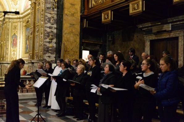 [07.10.2017] Giornata della Parola - Liturgia della Parola (Rusnac)DAN_0560