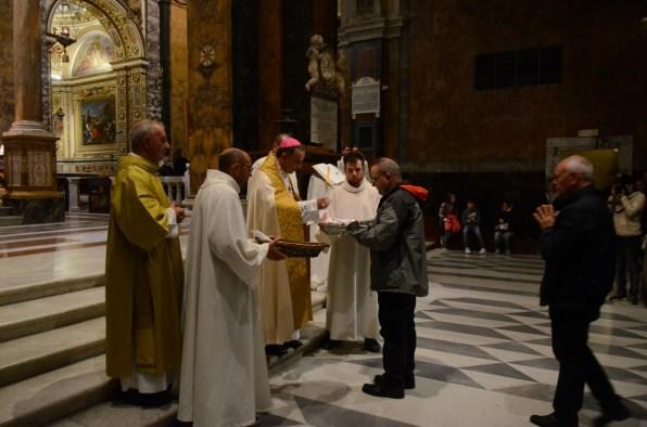 [07.10.2017] Giornata della Parola - Liturgia della Parola (Rusnac)DAN_5376