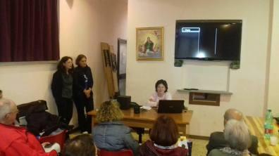 Azione Cattolica - Gita Sutri 1
