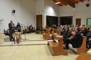 [19.01.2018] Unità dei cristiani - Incontro nella chiesa Avventista MAS_5491