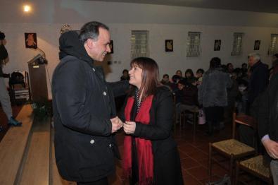 [18.03.2018] Festa di San Giuseppe al Bivio di Catalice - 50 anni sacerdozio don Gottardo MAS_1635