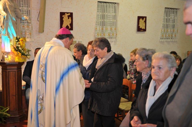 [18.03.2018] Festa di San Giuseppe al Bivio di Catalice - 50 anni sacerdozio don Gottardo MAS_1734