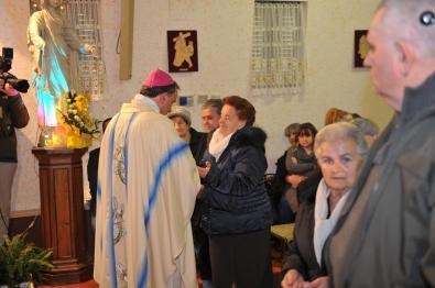 [18.03.2018] Festa di San Giuseppe al Bivio di Catalice - 50 anni sacerdozio don Gottardo MAS_1736