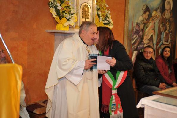 [18.03.2018] Festa di San Giuseppe al Bivio di Catalice - 50 anni sacerdozio don Gottardo MAS_1777