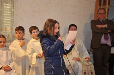 [18.03.2018] Festa di San Giuseppe al Bivio di Catalice - 50 anni sacerdozio don Gottardo MAS_1812